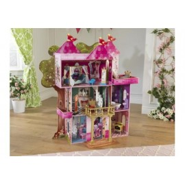 La maison de poupée moderne