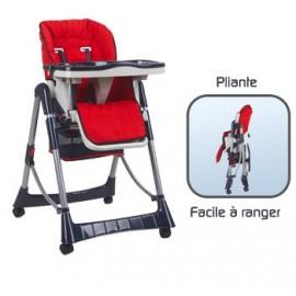 "Chaise haute ""marin"""