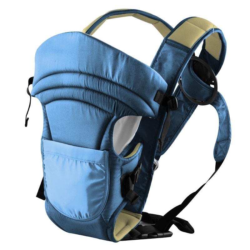 porte b b ventral bleu accessoires pour b b. Black Bedroom Furniture Sets. Home Design Ideas