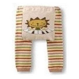 Legging bébé lion
