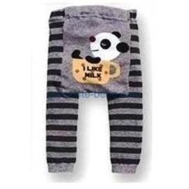 Legging bébé panda