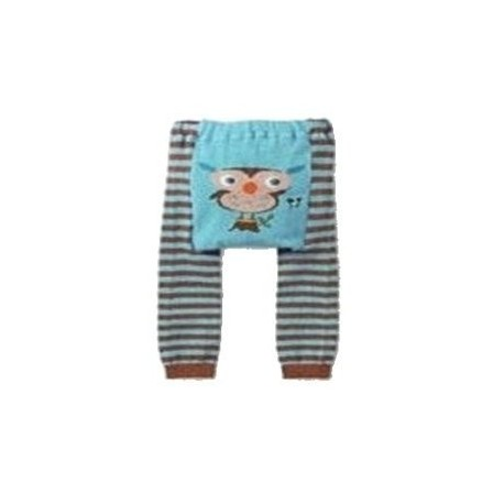 Legging bébé hibou