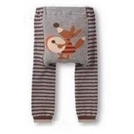 Legging bébé renard