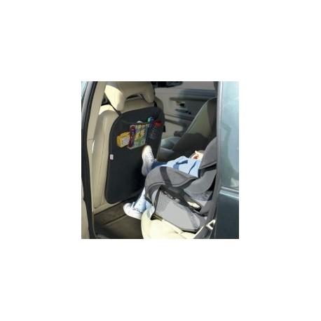 Protège dossier siège de voiture