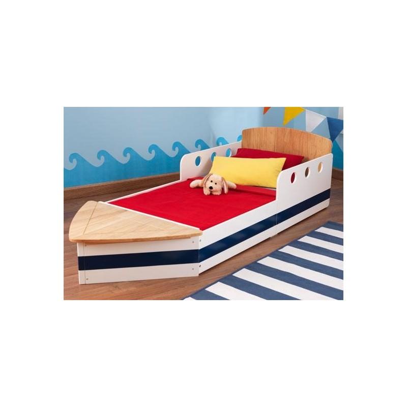 lit bateau pour enfant achat vente de lit pour b b. Black Bedroom Furniture Sets. Home Design Ideas
