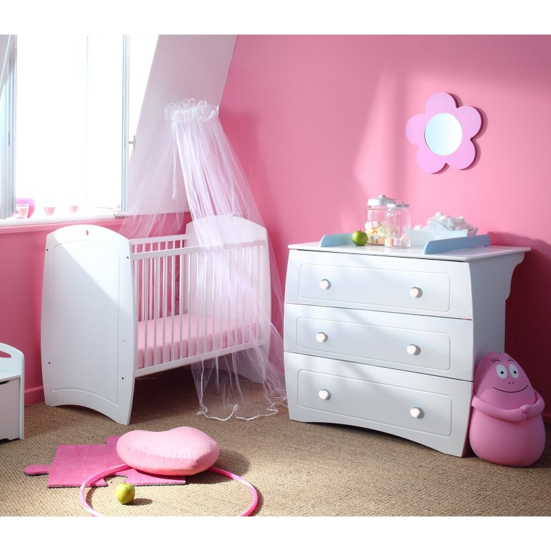 chambre bebe altea delightful lit enfant avec tiroir lit with chambre bebe altea finest. Black Bedroom Furniture Sets. Home Design Ideas