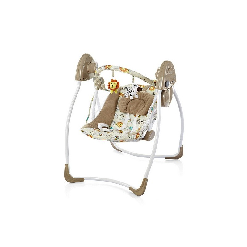 balancelle baby swing comfort. Black Bedroom Furniture Sets. Home Design Ideas