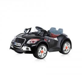 voiture électrique style audi noire