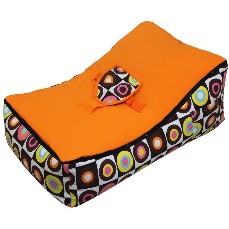pouf pour b b achat vente pouf b b fauteuil relaxant. Black Bedroom Furniture Sets. Home Design Ideas