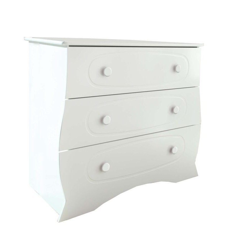 Commode pour b b goa poyet motte for Commode pour bebe