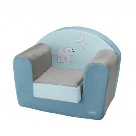 fauteuil pour bébé flocon l'ourson