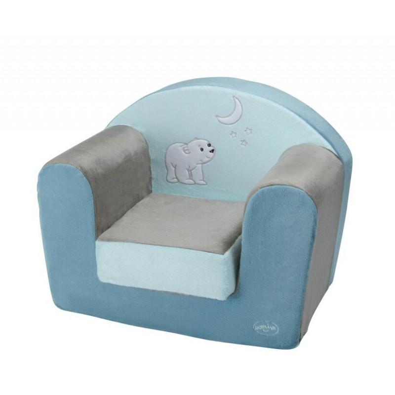 fauteuil pour b b flocon l 39 ourson. Black Bedroom Furniture Sets. Home Design Ideas