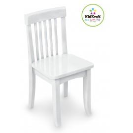 Chaise pour enfant en bois Avalon