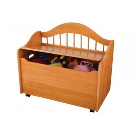 Coffre à jouets pour bébé édition limitée miel- Chambre bébé