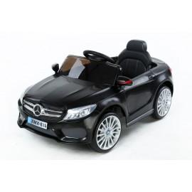 Roadster Style SL 12V noire - voiture électrique pour enfants