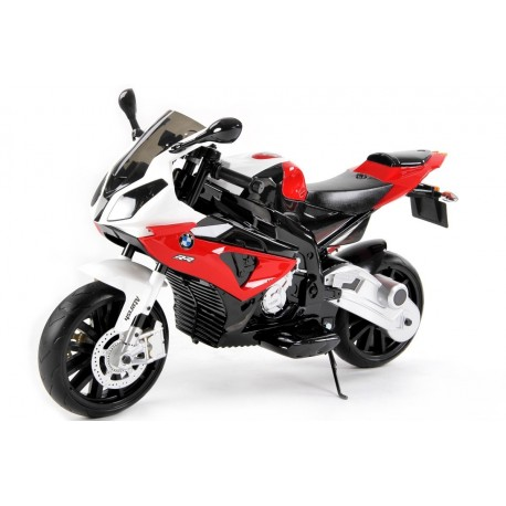 moto lectrique bmw s1000 rr 12 v moto lectrique pour enfant. Black Bedroom Furniture Sets. Home Design Ideas