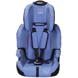 Siège auto Go Safe inclinable bleu groupe 123