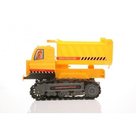 Camion benne téléguidé pour enfant - jouet pour enfant
