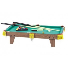 Large table de billard pour enfant