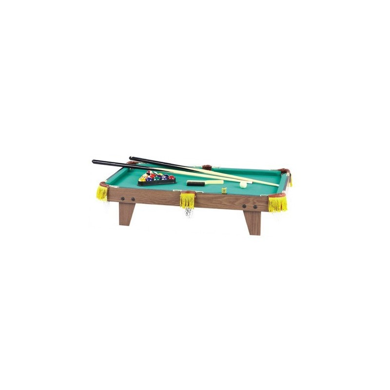 table de billard pour enfant table de jeux pour enfant. Black Bedroom Furniture Sets. Home Design Ideas