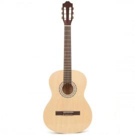 Guitare classique Fortissimo Basics 4/4 - bois