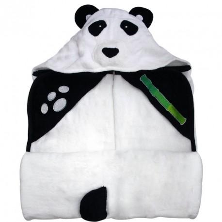 Cape de bain Amanda le Panda
