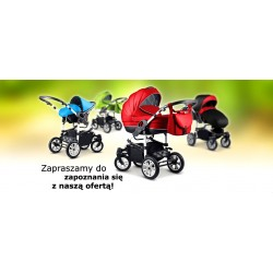 Base isofix pour trio City Star