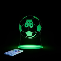 veilleuse pour bébé à led Sleepy Light Football