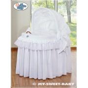 Berceaux pour bébé avec jupe