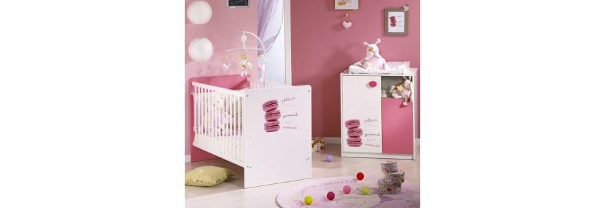 Mat riels accessoires et mobiliers de chambre pour b b for Accessoire chambre bebe