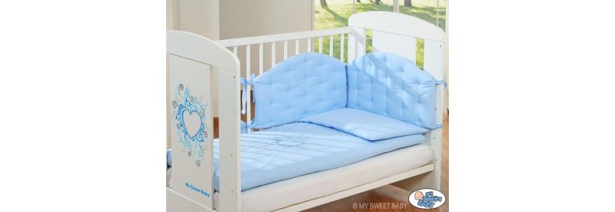 Linges de lit bébé Chic