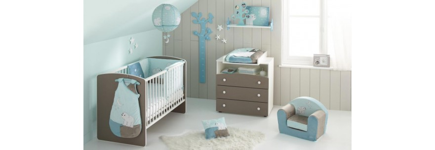 collection flocon l'ourson