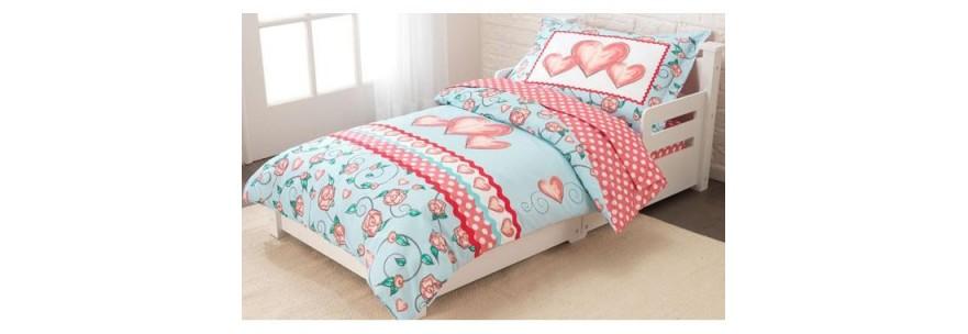Parure de lit pour enfant