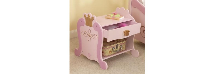 table de chevet pour enfant tables de chevet pour. Black Bedroom Furniture Sets. Home Design Ideas