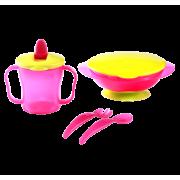 Vaisselle pour bébé