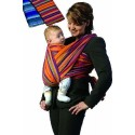 Écharpe de portage pour bébé, porte bébé