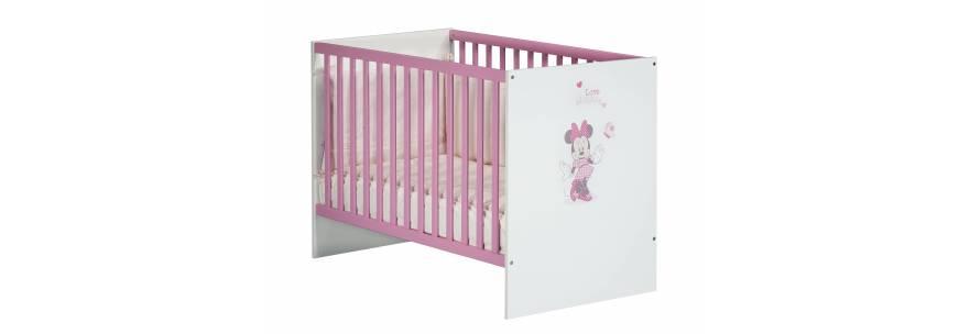 Chambre bébé Minnie