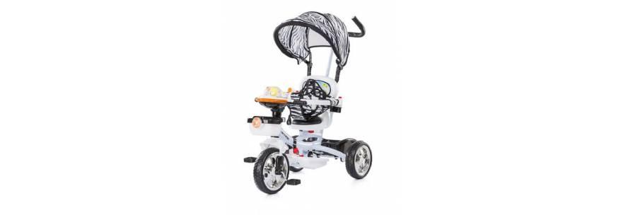 Tricycle pour bébé