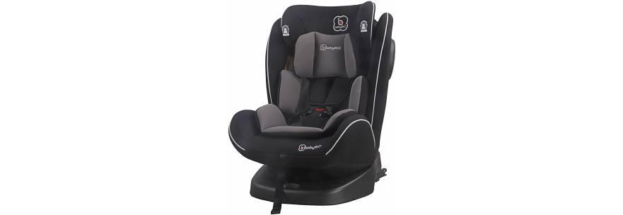 siège auto Babygo
