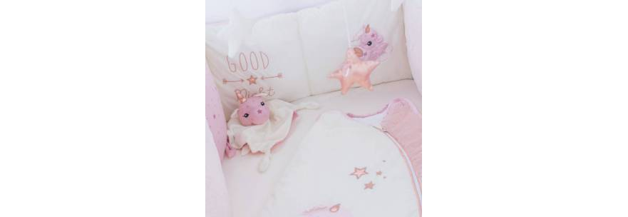 Collection Jolly la licorne