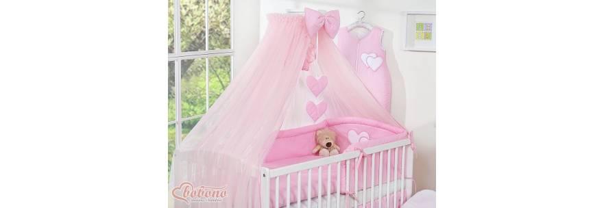 Linges de lit bébé