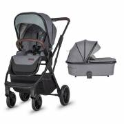 Poussette duo smart baby