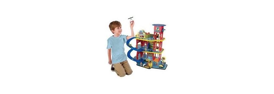 Jeux pour enfant en bois