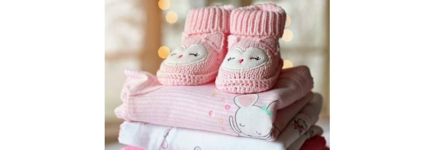 Vêtements bébés et enfants