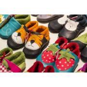 Chaussures bébés et enfants