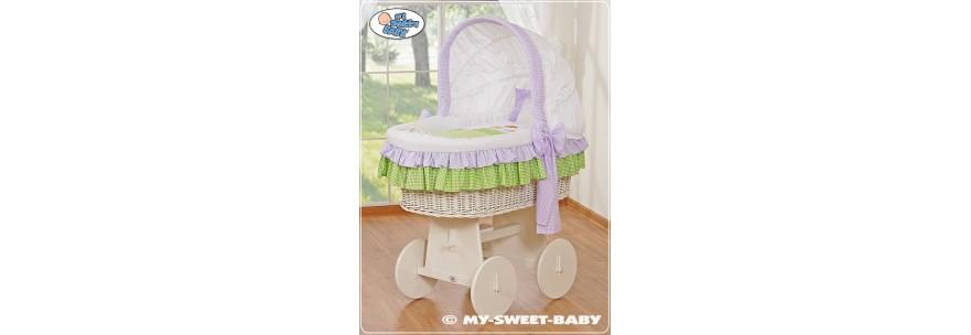 Berceaux pour bébés