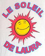 """Reve-leen soutient l'association """"Le Soleil de Laura"""""""